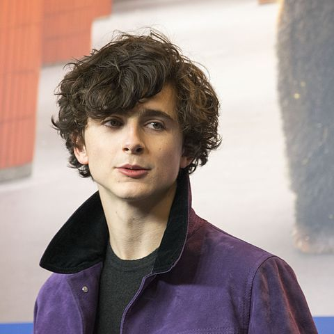 """Filming Is Underway on Warner Bros. Pictures' """"Wonka,"""" Directed by Paul King and Starring Timothée Chalamet in the Title Role"""