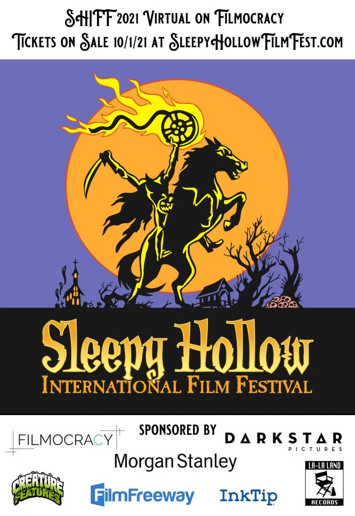 Sleepy Hollow International Film Festival Brings Frightfully Fun Feature and Short Films to You