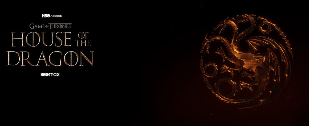 HBO Releases First Official Teaser For HOUSE OF THE DRAGON