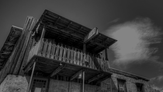 Paranormal Ghost Tours Offered Saturdays at Calico Ghost Town in Yermo